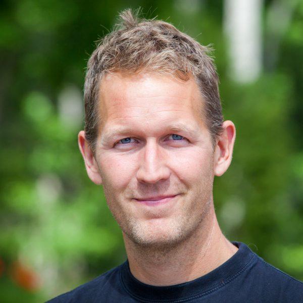 Morgan Runeson